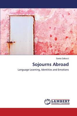 Sojourns Abroad (Paperback)