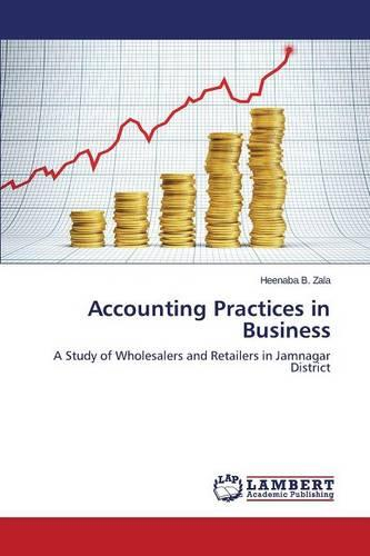 Accounting Practices in Business (Paperback)