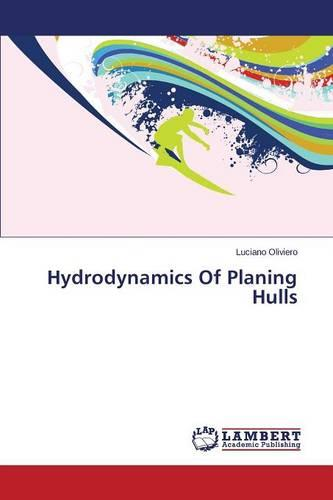 Hydrodynamics of Planing Hulls (Paperback)