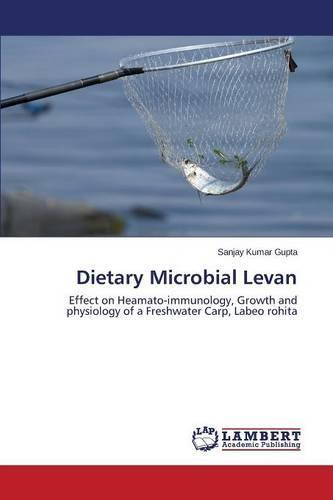 Dietary Microbial Levan (Paperback)