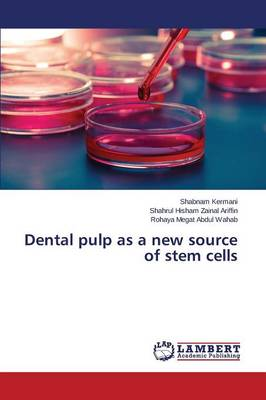 Dental Pulp as a New Source of Stem Cells (Paperback)