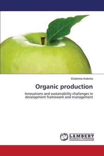 Organic Production (Paperback)
