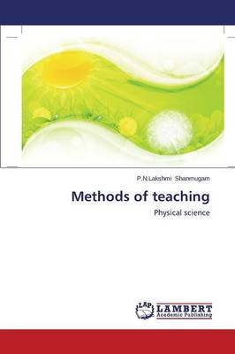 Methods of Teaching (Paperback)