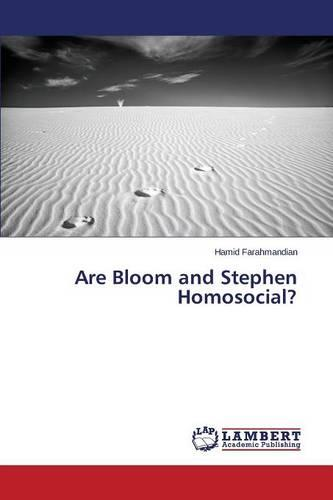 Are Bloom and Stephen Homosocial? (Paperback)