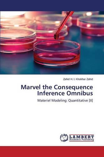 Marvel the Consequence Inference Omnibus (Paperback)
