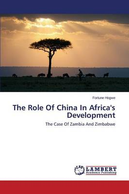 The Role of China in Africa's Development (Paperback)