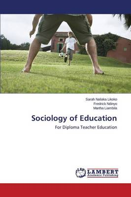 Sociology of Education (Paperback)