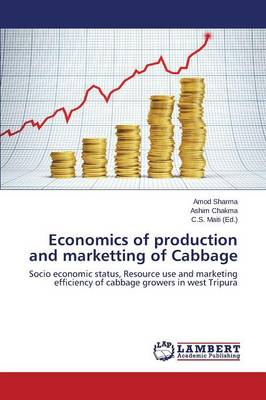 Economics of Production and Marketting of Cabbage (Paperback)