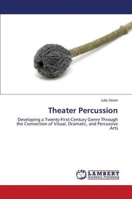 Theater Percussion (Paperback)