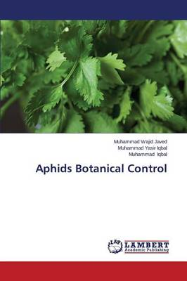 Aphids Botanical Control (Paperback)