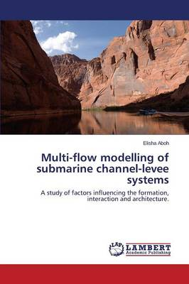 Multi-Flow Modelling of Submarine Channel-Levee Systems (Paperback)