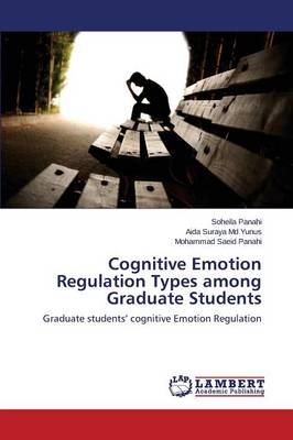 Cognitive Emotion Regulation Types Among Graduate Students (Paperback)