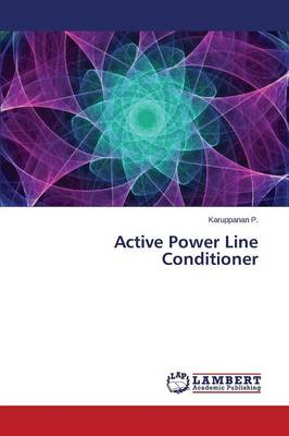 Active Power Line Conditioner (Paperback)
