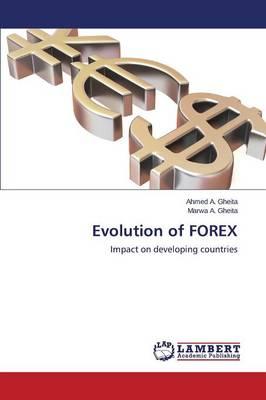 Evolution of Forex (Paperback)