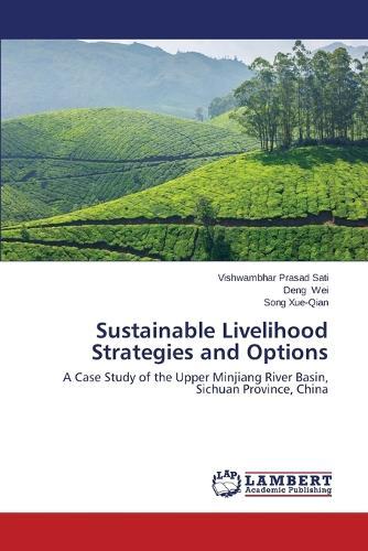 Sustainable Livelihood Strategies and Options (Paperback)