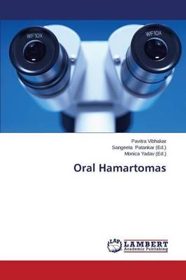 Oral Hamartomas (Paperback)