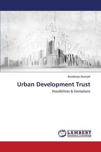 Urban Development Trust (Paperback)