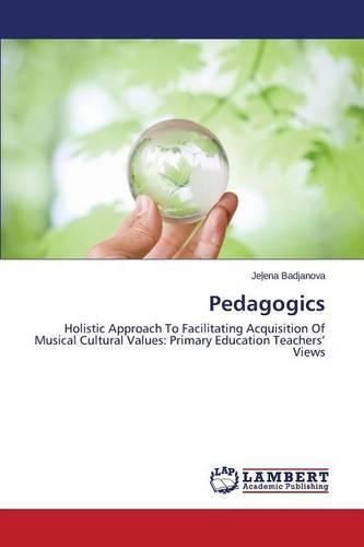 Pedagogics (Paperback)