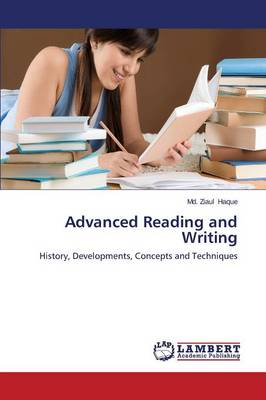 Advanced Reading and Writing (Paperback)