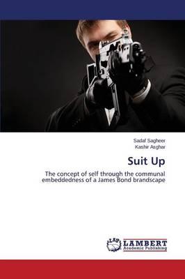 Suit Up (Paperback)