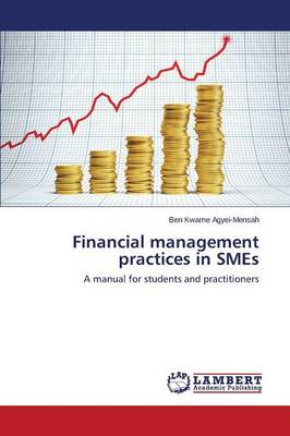 Financial Management Practices in Smes (Paperback)