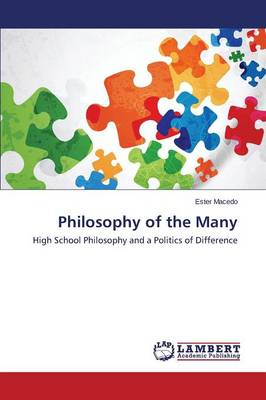 Philosophy of the Many (Paperback)