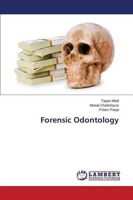 Forensic Odontology (Paperback)