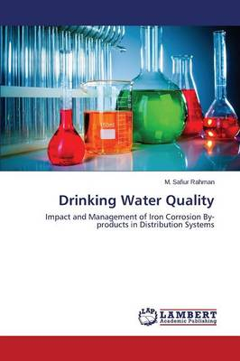 Drinking Water Quality (Paperback)