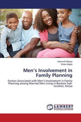 Men's Involvement in Family Planning (Paperback)