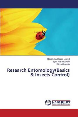 Research Entomology(basics & Insects Control) (Paperback)