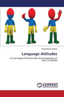 Language Attitudes (Paperback)