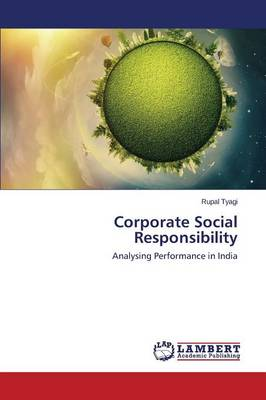 Corporate Social Responsibility (Paperback)