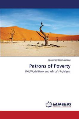 Patrons of Poverty (Paperback)