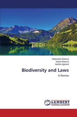 Biodiversity and Laws (Paperback)
