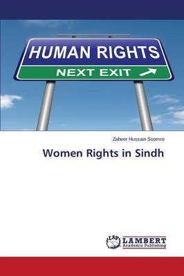 Women Rights in Sindh (Paperback)