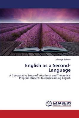 English as a Second-Language (Paperback)
