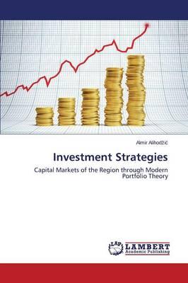Investment Strategies (Paperback)