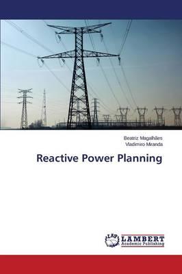 Reactive Power Planning (Paperback)