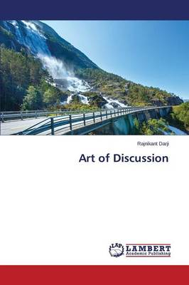 Art of Discussion (Paperback)