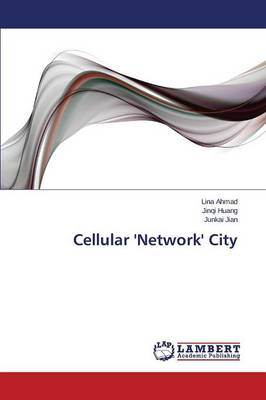 Cellular 'Network' City (Paperback)