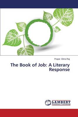 The Book of Job: A Literary Response (Paperback)