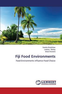 Fiji Food Environments (Paperback)