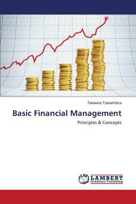 Basic Financial Management (Paperback)