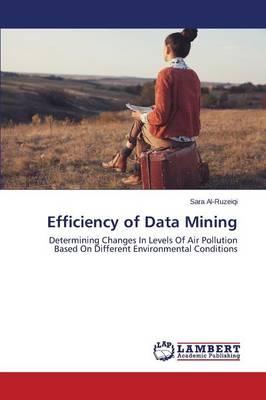 Efficiency of Data Mining (Paperback)