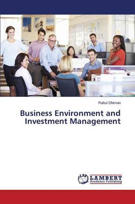 Business Environment and Investment Management (Paperback)