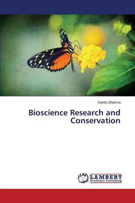 Bioscience Research and Conservation (Paperback)