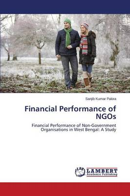 Financial Performance of Ngos (Paperback)