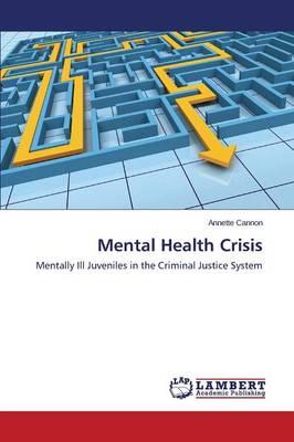 Mental Health Crisis (Paperback)