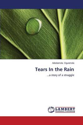 Tears in the Rain (Paperback)