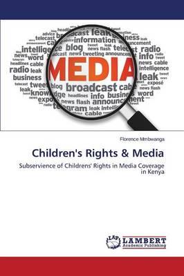Children's Rights & Media (Paperback)